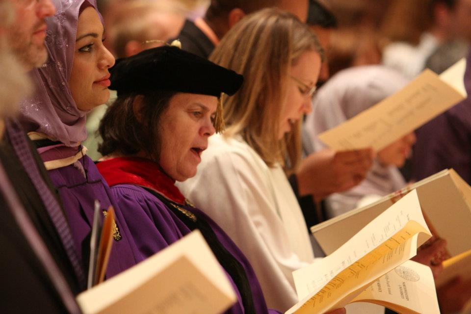 Baccalaureate Benediction | One Single Life