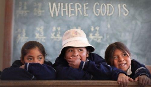 kids-vocation